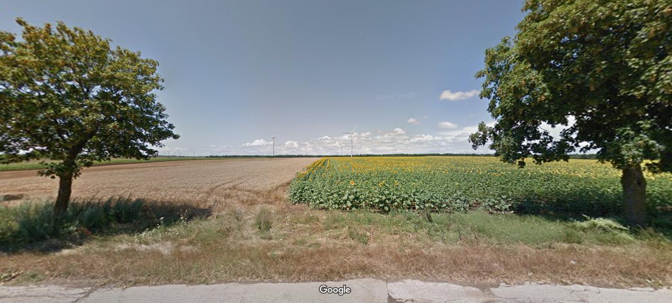 продава земеделска земя българево