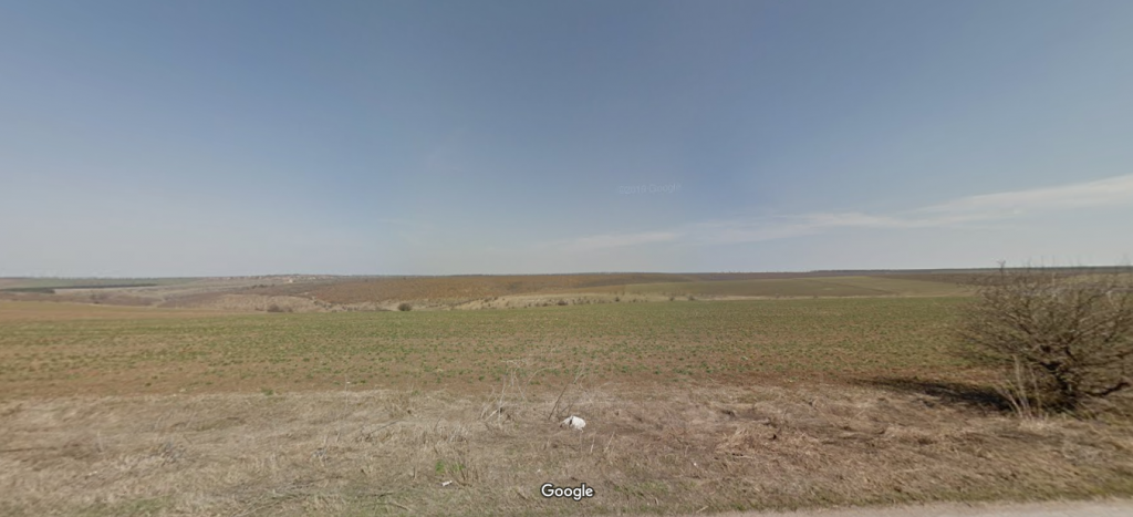 продава земеделска земя в землището на тервел